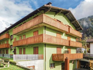2 bedroom Apartment in Pinzolo, Trentino-Alto Adige, Italy : ref 5551917