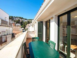 2 bedroom Apartment in Tossa de Mar, Catalonia, Spain : ref 5544195