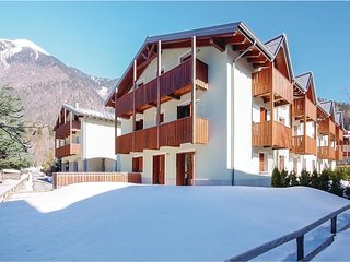 1 bedroom Apartment in Carisolo, Trentino-Alto Adige, Italy : ref 5548817
