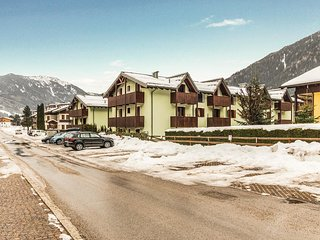 1 bedroom Apartment in Carisolo, Trentino-Alto Adige, Italy : ref 5548815