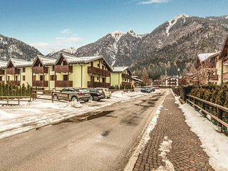 1 bedroom Apartment in Carisolo, Trentino-Alto Adige, Italy : ref 5548822
