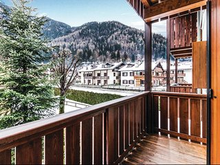 1 bedroom Apartment in Carisolo, Trentino-Alto Adige, Italy : ref 5548813