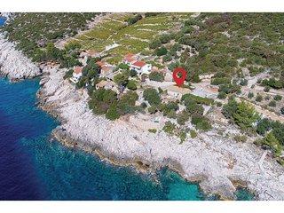 3 bedroom Villa in Potomje, Dubrovacko-Neretvanska Zupanija, Croatia : ref 55436