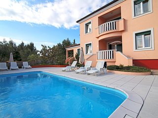 2 bedroom Apartment in Smirić, Zadarska Županija, Croatia : ref 5560341