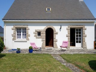 3 bedroom Villa in Saint-Pierre-Quiberon, Brittany, France : ref 5560427