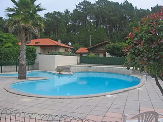 2 bedroom Villa in Capbreton, Nouvelle-Aquitaine, France : ref 5545600