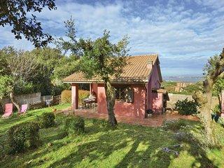 3 bedroom Villa in Ansedonia, Tuscany, Italy : ref 5543287