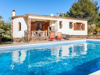 2 bedroom Villa in Les Cabanyes, Catalonia, Spain : ref 5552463