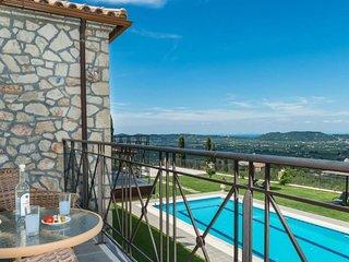 1 bedroom Villa in Vougiato, Ionian Islands, Greece : ref 5537313