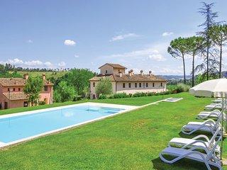 2 bedroom Apartment in Castelnuovo d'Elsa, Tuscany, Italy : ref 5540362