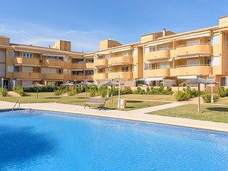 3 bedroom Apartment in Aduanas, Valencia, Spain : ref 5580426