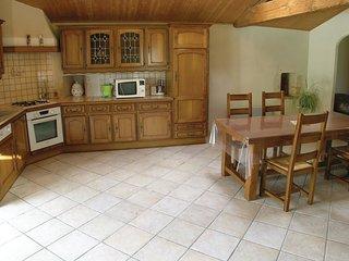 3 bedroom Villa in Saint-Benoist-sur-Mer, Pays de la Loire, France : ref 5565784