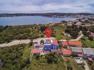 2 bedroom Apartment in Verunic, Zadarska Zupanija, Croatia : ref 5542898
