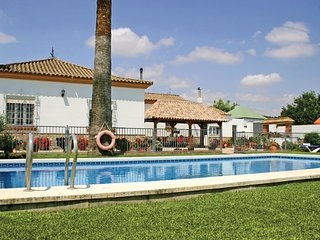 4 bedroom Villa in Benalup de Sidonia, Andalusia, Spain : ref 5538288
