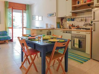 3 bedroom Apartment in Lignano Riviera, Friuli Venezia Giulia, Italy : ref 55452