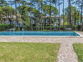 3 bedroom Apartment in Lignano Riviera, Friuli Venezia Giulia, Italy : ref 55452