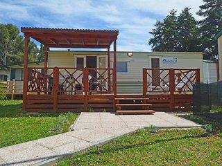 3 bedroom Villa in Štinjan, Istria, Croatia : ref 5545844