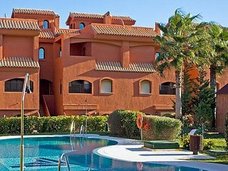 3 bedroom Apartment in Buenas Noches, Andalusia, Spain : ref 5561015