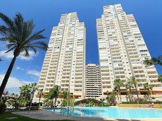 2 bedroom Apartment in El Malibu, Valencia, Spain : ref 5565236