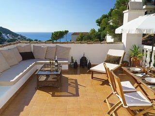 2 bedroom Apartment in Rada de Moraira, Valencia, Spain : ref 5536408