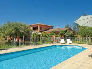 3 bedroom Villa in Saint-Clement-de-Riviere, Occitania, France : ref 5565631