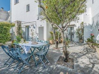 2 bedroom Villa in Marittima, Apulia, Italy : ref 5545770