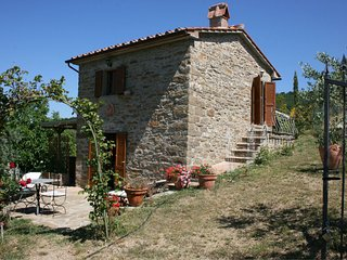 1 bedroom Villa in Subbiano, Tuscany, Italy : ref 5490565