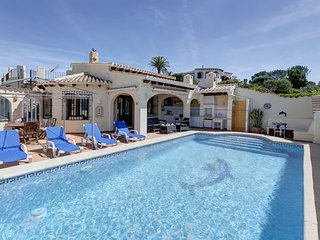 3 bedroom Villa in Monte Pego, Valencia, Spain : ref 5546548