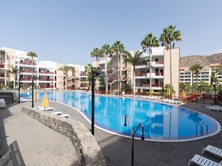 1 bedroom Apartment in Palm-Mar, Canary Islands, Spain - 5546541