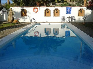 2 bedroom Apartment in Buenavista del Norte, Canary Islands, Spain : ref 5560691