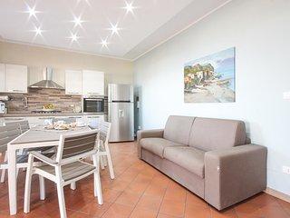 3 bedroom Villa in Serra Scirocco, Sicily, Italy : ref 5570063