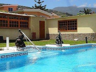 2 bedroom Apartment in San Miguel De Abona, Canary Islands, Spain : ref 5541470