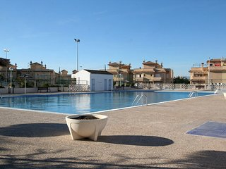 2 bedroom Apartment in Santa Pola, Region of Valencia, Spain - 5560854