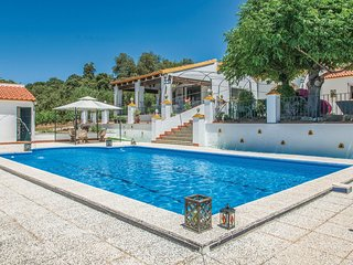 3 bedroom Villa in Constantina, Andalusia, Spain : ref 5547231