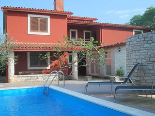3 bedroom Apartment in Krnica, Istria, Croatia : ref 5552713