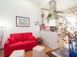 2 bedroom Apartment in Castro Pretorio, Latium, Italy : ref 5546411