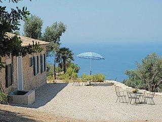 3 bedroom Villa in Estellencs, Balearic Islands, Spain : ref 5547006