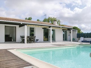 3 bedroom Villa in LAiguillon-sur-Mer, Pays de la Loire, France : ref 5549605