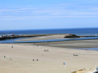 2 bedroom Apartment in Trouville-sur-Mer, Normandy, France : ref 5565876