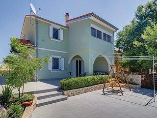 3 bedroom Villa in Punta Kriza, Primorsko-Goranska Zupanija, Croatia : ref 55650