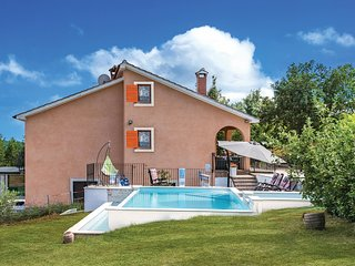 4 bedroom Villa in Mali Jezenj, Istria, Croatia : ref 5564071