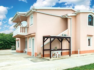 3 bedroom Villa in Pag, Zadarska Županija, Croatia : ref 5550640