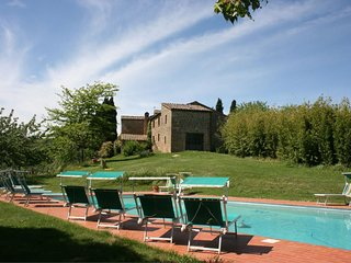2 bedroom Apartment in Monte San Savino, Tuscany, Italy : ref 5490515