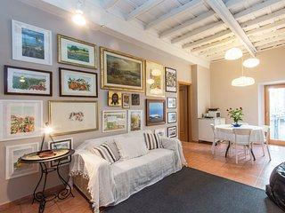 1 bedroom Apartment in Sant' Eustachio, Latium, Italy : ref 5537846
