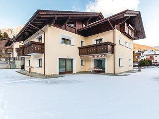 2 bedroom Apartment in Bormio, Lombardy, Italy - 5675916