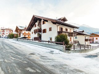 2 bedroom Apartment in Bormio, Lombardy, Italy : ref 5675916
