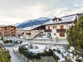 2 bedroom Apartment in Bormio, Lombardy, Italy : ref 5576652