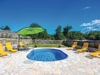 2 bedroom Villa in Krasica, Primorsko-Goranska Županija, Croatia : ref 5564895
