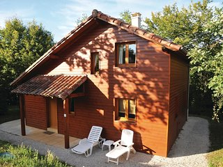 2 bedroom Villa in Reyrevignes, Occitania, France : ref 5550495