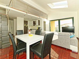 2 bedroom Apartment in Umag, Istria, Croatia : ref 5561220